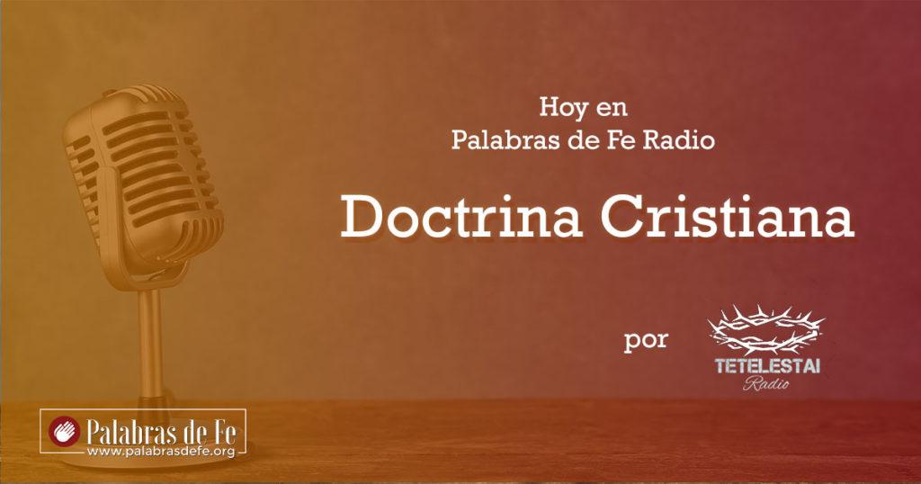 doctrina cristiana palabras de fe engelbert gonzalez id