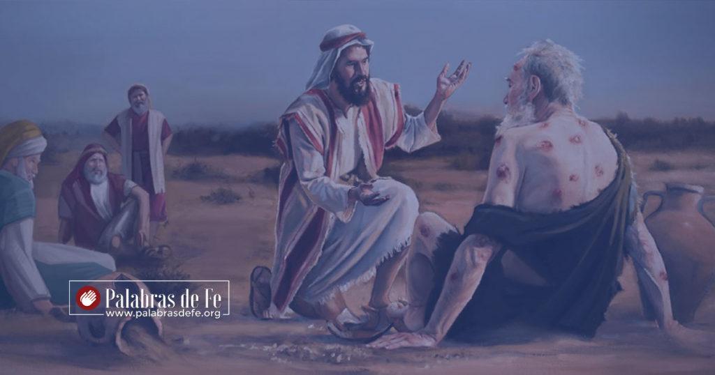 Estudio Bíblico Libro de Job 1