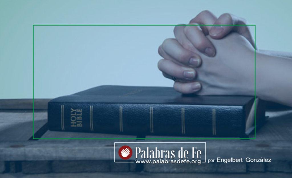 qué es el devocional cristiano palabras de fe